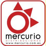 Logo mercurio poster.