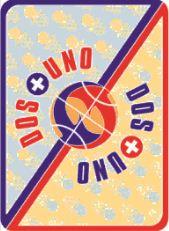 Dos + Uno Basketball