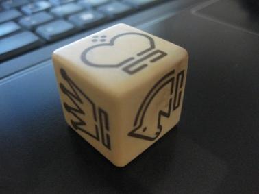 dado ajedrez 2
