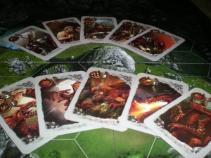 Cartas Drako (dragón)
