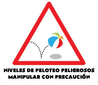 peloteo-señal-de-peligro