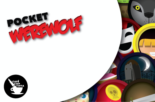 Pocket Werewolf cover
