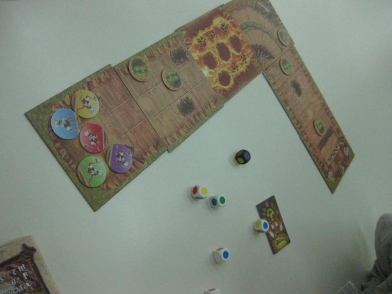 Banjooli Xeet partida 2