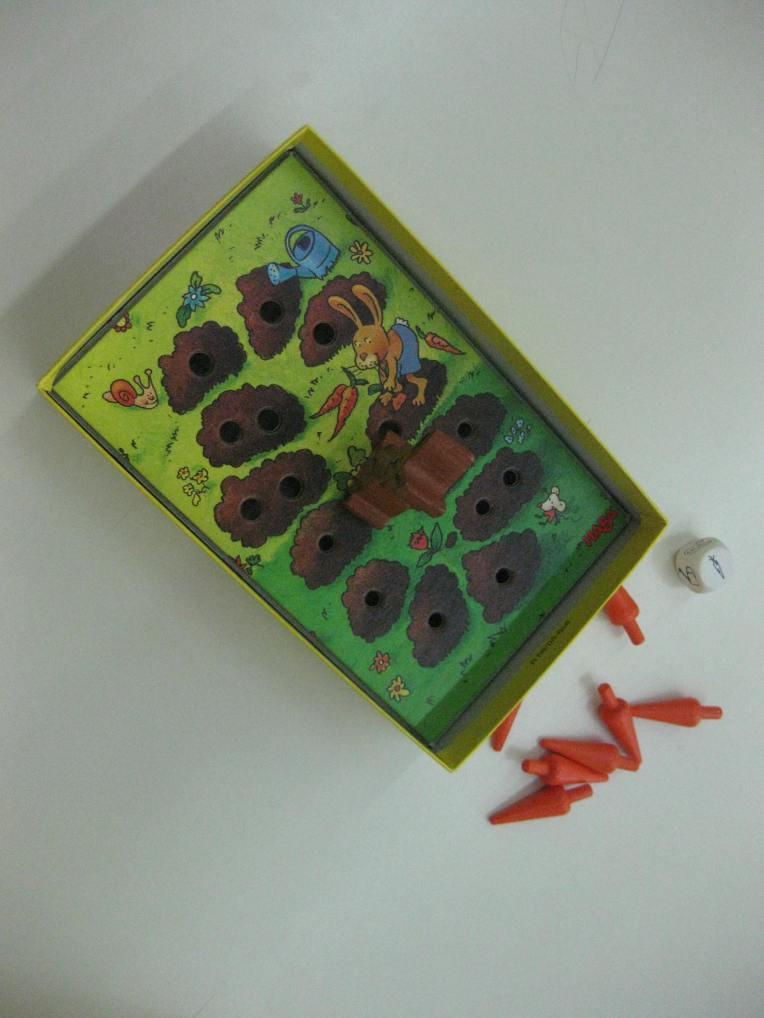Robazanahorias
