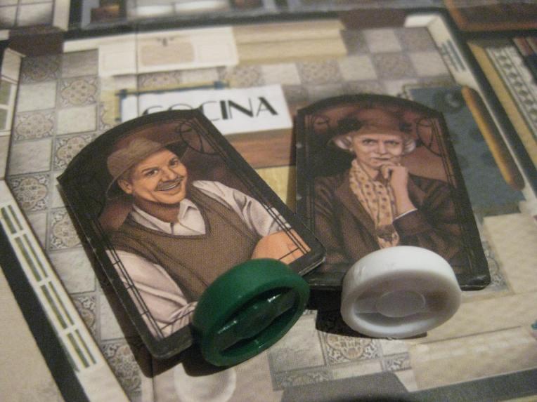 Lo que estos dos hacen en una partida juntos... no tiene nombre.