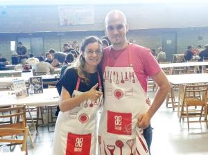 Ana&Dario