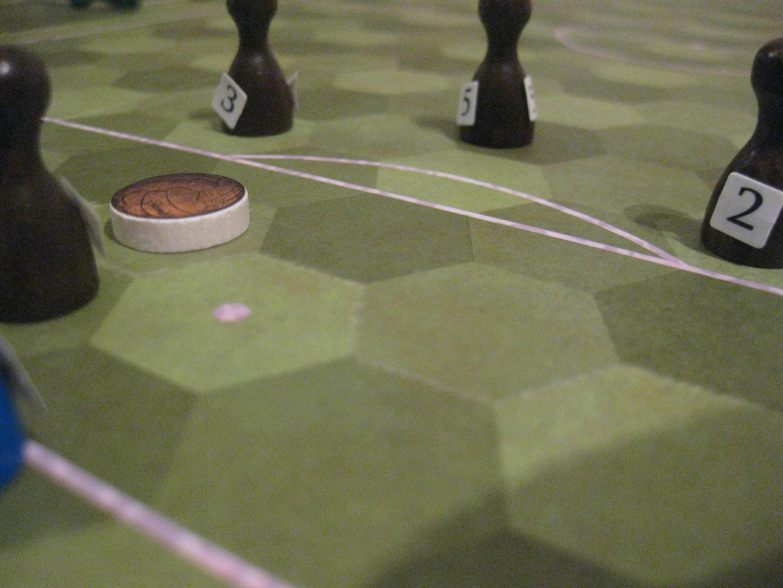 Juego de hoy: Soccer city, the beautiful game