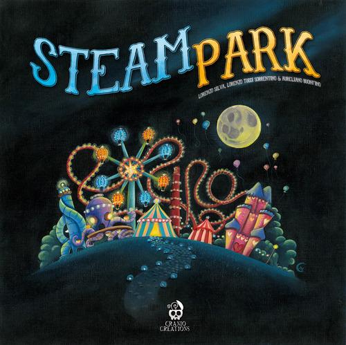 steampark
