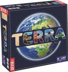 terradevir