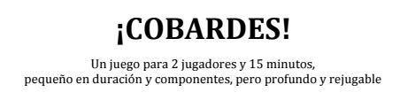 Cobardes