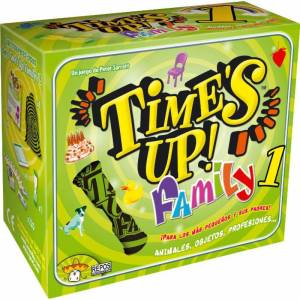 time-s-up-family