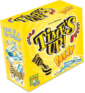 times_up_party