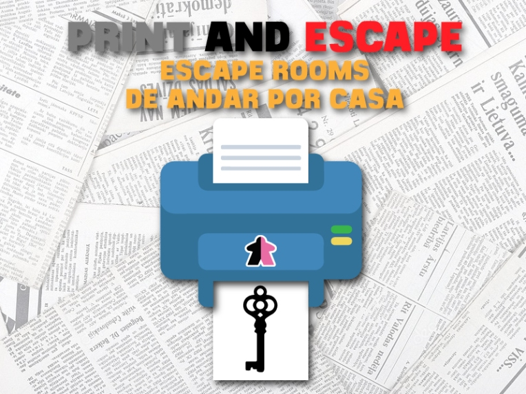 Print-and-Escape