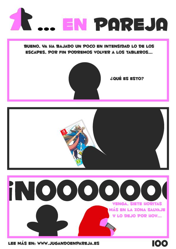 Comic-100