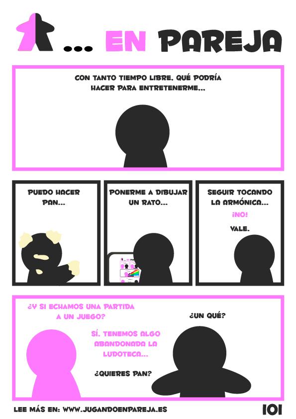Comic-101